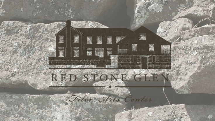 Red Stone Glen Fiber Arts Center