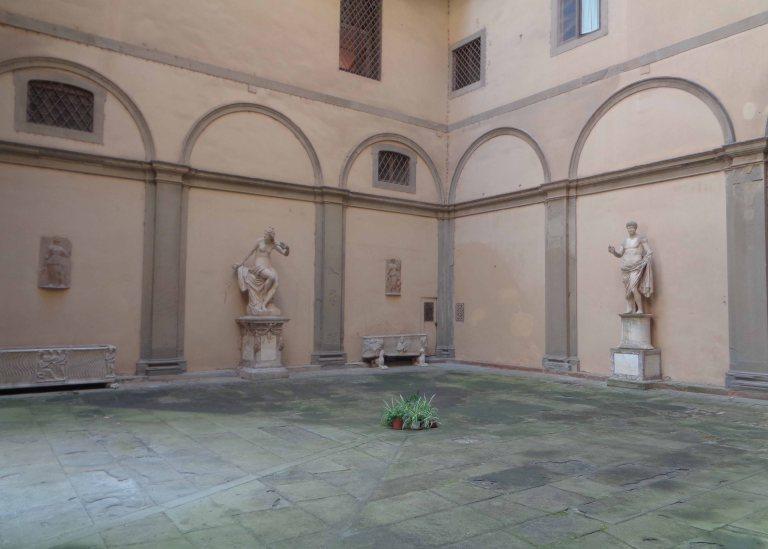 PittiPalace_courtyard