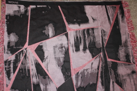 No. 74 Jacquard Fabric