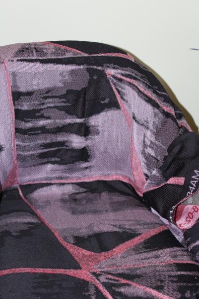 No. 74 Jacquard Upholster
