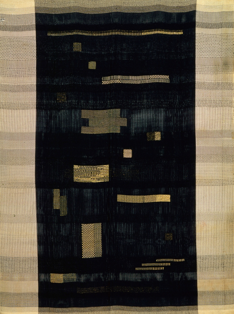 Anni-Albers, Ancient Writing, 1936