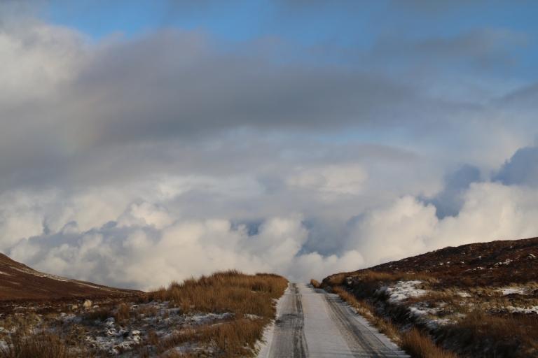 Julia Hodgson The Road to Skye